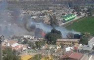 Incendios intencionales en Ovalle: ¿Crimen sin castigo?
