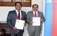 Localidades y organizaciones del Limarí se adjudican proyectos de energías renovables