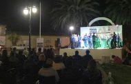 En Canela el Orfeón Municipal de Ovalle inició su gira por El Choapa