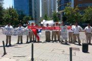 Vendedores de Coca Cola finalizan paro