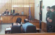 Imputado por femicidio de joven illapelina queda en prisión preventiva