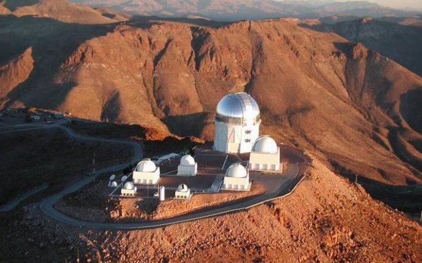 Observación Astronómica: ¿será resguardada la calidad de los cielos en la Región de Coquimbo?