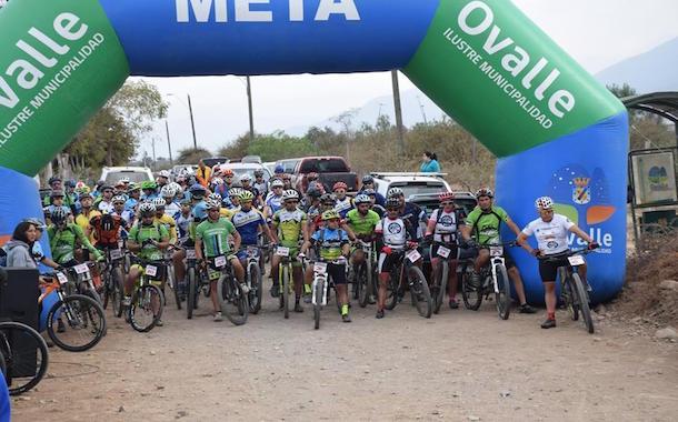 Invitan a pedalearen la primera fecha de campeonato organizado por club de ciclismo Rodabike