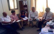 Recursos SEP:  Convenios con los cinco municipios limarinos no fueron renovados