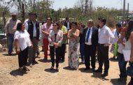 Comienzan obras que darán mayor seguridad a vecinos de Ferronor en Sotaquí
