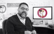 El caricaturista José Gaona  llega a la Feria del Libro de Ovalle