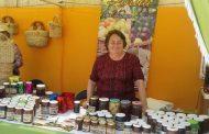 Valle del Limarí dice presente en Expo Región de Coquimbo