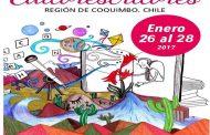 Hoy comienza en La Serena III Seminario Internacional de Editorescritores