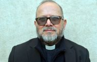 Pesar por fallecimiento de ex párroco de San Vicente Ferrer de Ovalle