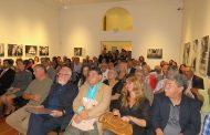 Con la presencia de escritores y editores nacionales y extranjeros inauguran seminario