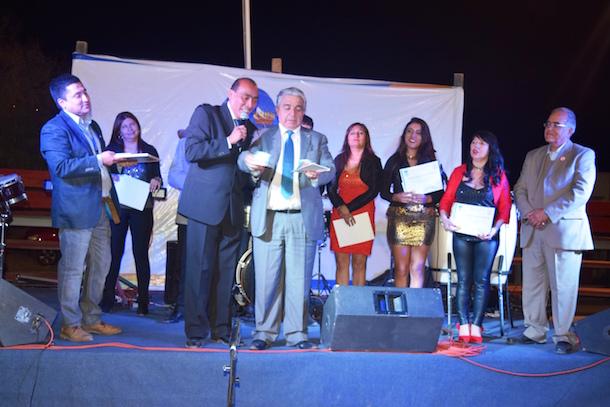Hoy se realiza el Festival Oruro Alto Canta en Verano