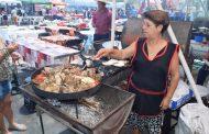 Inauguran la séptima versión Fiesta del Cabrito de Ovalle