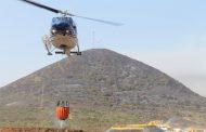 Se actualiza Alerta Temprana Preventiva por incendios forestales en la región de Coquimbo