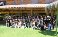 Mujeres líderes de la región se reúnen a definir participación femenina para el 2017