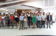 Más de 200 personas de Ovalle, Monte Patria y Combarbalá se capacitan en diferentes oficios