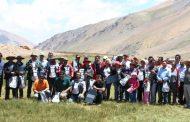 Crianceros de la provincia del Limarí reciben innovador equipo