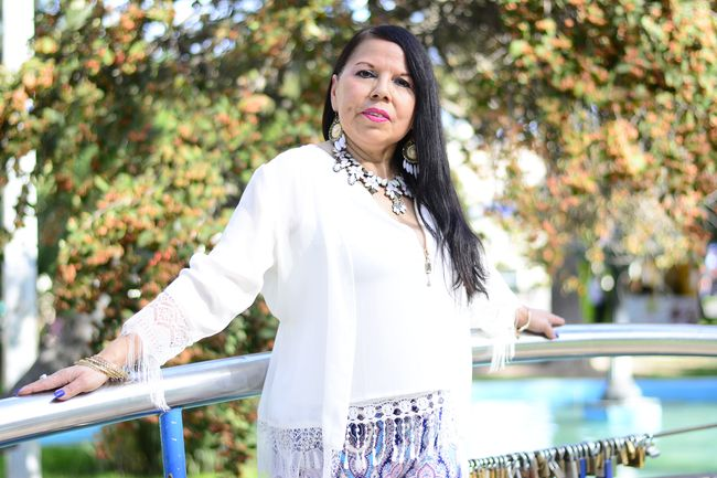 Conocida cantante ovallina presenta su primer tema original