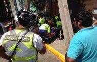 Fallece mujer que sufrió ataque cardíaco en el paseo peatonal