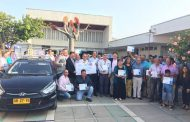 Colectiveros de Ovalle podrán renovar su máquina con subsidio gubernamental