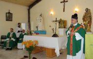 Ex párroco de Barraza asume  en iglesia de La Higuera