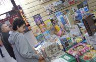 El sábado levantan el telón de la XXIX versión de la Feria del Libro de Ovalle