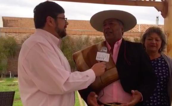 (VIDEO) Club de Huasos de Pichasca invita a una semana llena de actividades