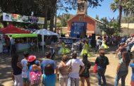 OvalleHOY TeVe: Así se vivió la XV Fiesta Costumbrista de Barraza