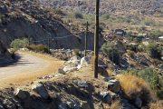 Buscan apurar pavimentación de la ruta Carén- Tulahuén