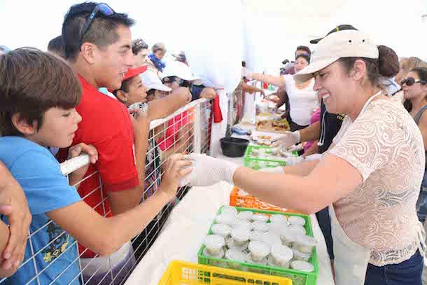 El ostión será protagonista de nueva versión de feria gastronómica en Tongoy