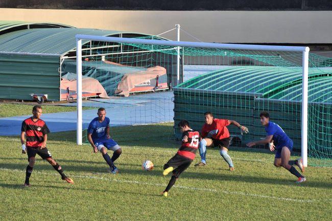 Ex jugadores de Provincial Ovalle debutaron con goles en Liga de Tahití