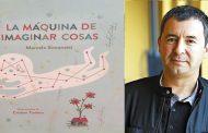 Marcelo Simonetti llega a Ovalle a sorprendernos con su último libro