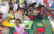 El Rincón Infantil : una experiencia inolvidable para los niños