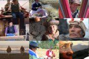 Muestra de cine indígena