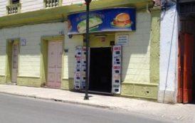 Amenazan de muerte a dueño de conocido restaurant ovallino