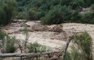 Evalúan y coordinan medidas de emergencia ante crecidas del río en Salamanca
