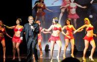 """Checho Hirane"" repartirá carcajadas este sábado en Ovalle Casino & Resort"