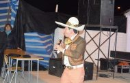 Al ritmo de populares canciones finaliza Festival de Huamalata