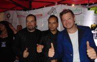 Con reconocidos artistas finalizan XXI versión del Festival de Andacollo