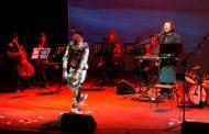 Oscar Hauyon presentará su nuevo álbum en Ovalle