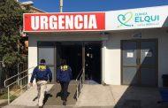 Esclarecen muerte de joven de 17 años fallecida en Clínica Elqui