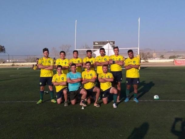 El rugby quiere expandirse por el Limarí