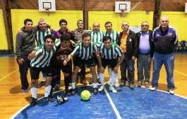 Ovalle se corona campeón de Torneo Nacional de Babyfútbol