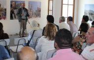 Rescate fotográfico de Iglesia en Cerrillos de Tamaya llega a Museo del Limarí