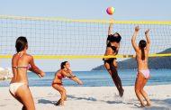 Atención veraneantes en Tongoy: INJUV invita a entretenida jornada deportiva