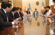 Realizan positivo  balance de agenda de integración empresarial entre Coquimbo y San Juan