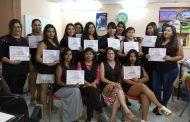 Instituto IBAF: Belleza, emprendimiento, compromiso social y las artes femeninas en Ovalle