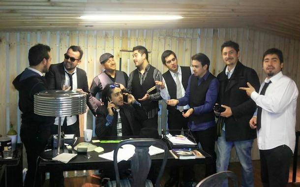 Los Genios del Dub pondrán la fiesta del rock latino este viernes en Ovalle Casino & Resort