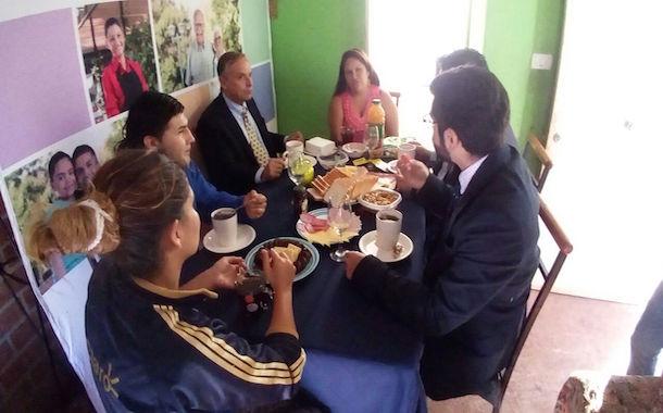 Más de 19 mil familias de Limarí recibirán el Aporte Familiar Permanente