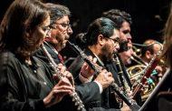 Orquesta de Cámara de la Universidad de La Serena deleitará a ovallinos con Tangos Sinfónicos