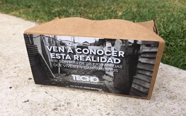 Campaña de realidad virtual invita a los jóvenes a trabajar por los campamentos en la Región de Coquimbo